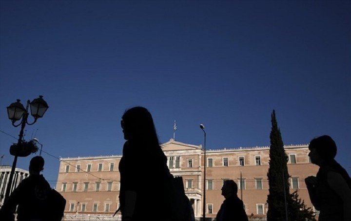 Ποιες είναι οι αιτίες της κρίσης σύμφωνα με τους Έλληνες