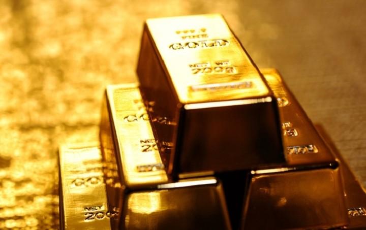 """Σε υψηλά εννέα μηνών """"σκαρφαλώνει"""" ο χρυσός"""
