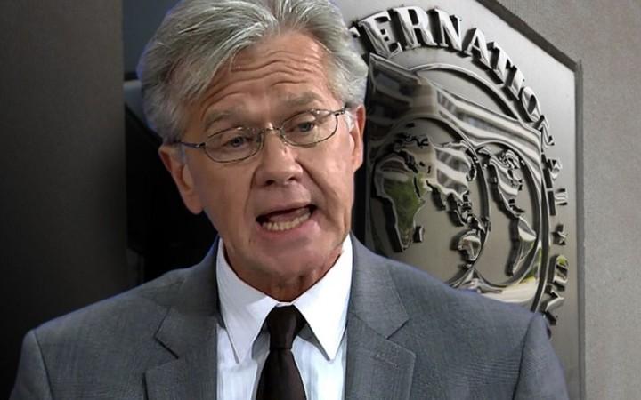 ΔΝΤ: Η χώρα θα χρειαστεί ανακούφιση χρέους