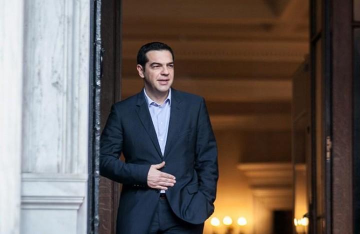 Με την Πρόεδρο της Ιταλικής Βουλής θα συναντηθεί αύριο ο Τσίπρας