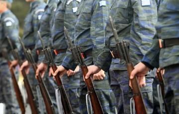 Τριήμερο πένθος κήρυξαν οι Ένοπλες Δυνάμεις