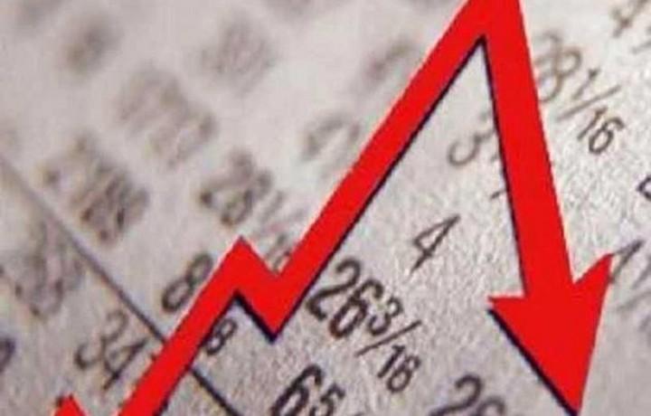 Στο «κόκκινο» η ελληνική οικονομία και το 2015 – Πόσο μειώθηκε το ΑΕΠ