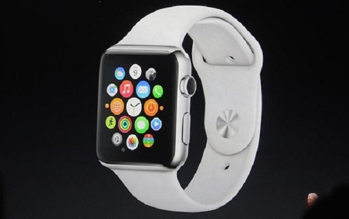 Διαθέσιμο από σήμερα στην ελληνική αγορά το Apple Watch - Αναλυτικά oι τιμές