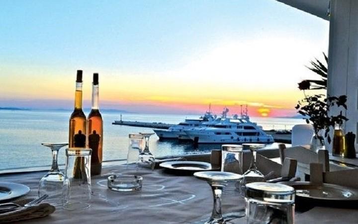 Ποιο ελληνικό νησί ''φιγουράρει'' στους κορυφαίους τουριστικούς προορισμούς διεθνώς