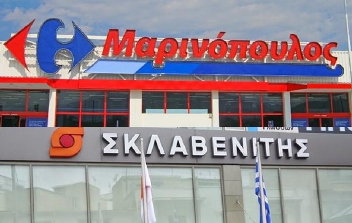 Όλο το παρασκήνιο πίσω από το deal Μαρινόπουλου - Σκλαβενίτη