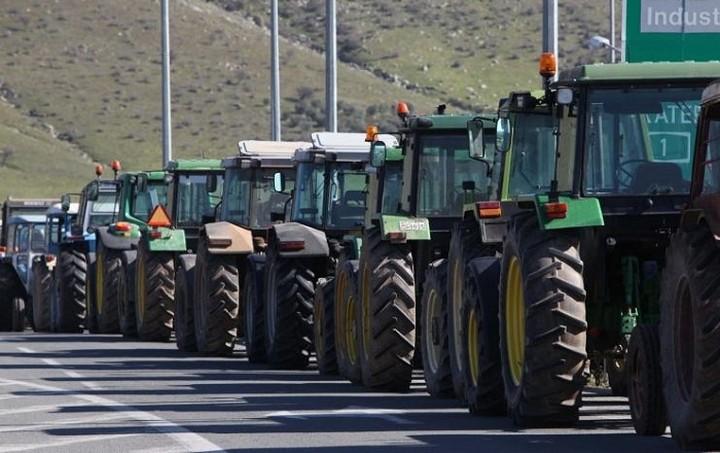 Καθοριστική η ερχόμενη εβδομάδα για τις αγροτικές κινητοποιήσεις