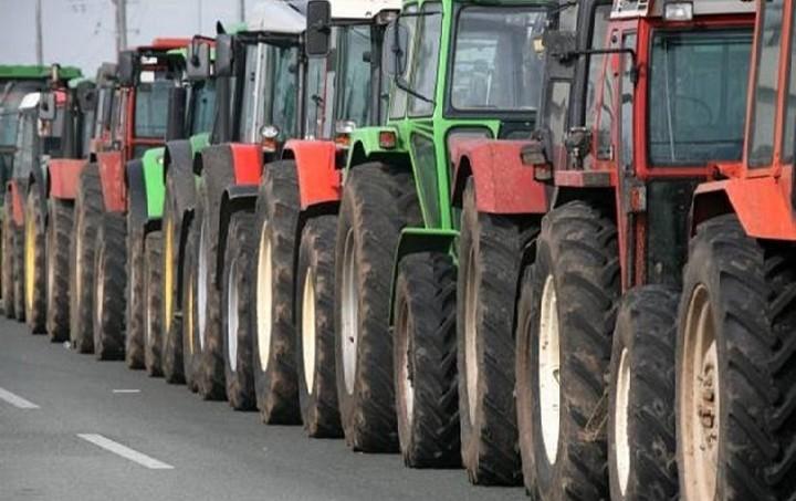 Διαβουλεύσεις και κινητοποιήσεις στο... μενού των αγροτών