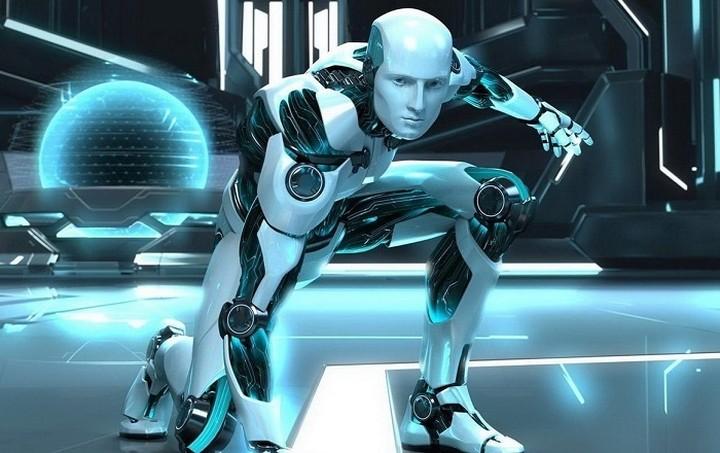 Έρευνα «φωτιά»: Τα ρομπότ θα αφήσουν άνεργο τον μισό πλανήτη τα επόμενα 30 χρόνια