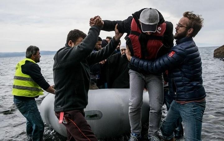 Εκτακτη χρηματοδότηση 12,7 εκατ. στην Ελλάδα για hotspot