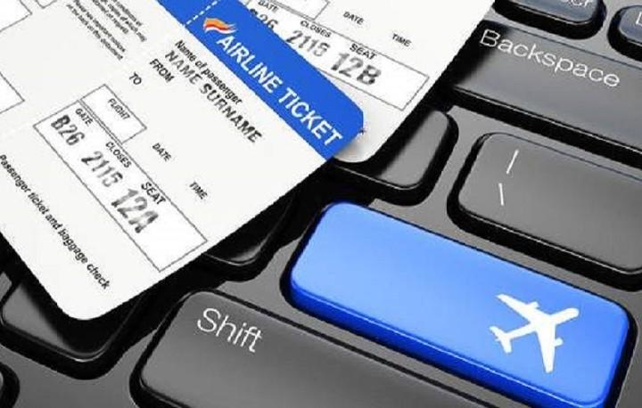 Aεροπορικά εισιτήρια από 19€ -Ποιος τα δίνει και πως