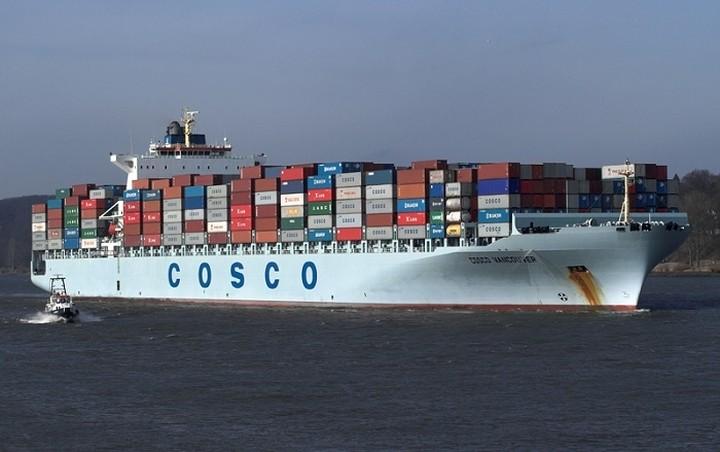 ΤΑΙΠΕΔ: Στη Cosco το 67% του ΟΛΠ
