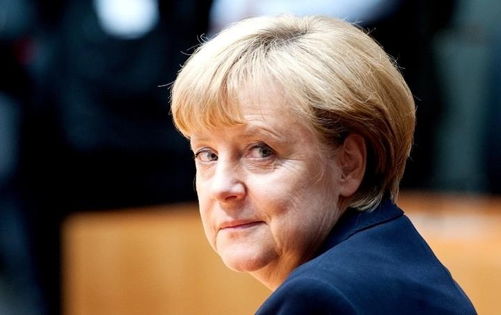 Κοινή ευρωπαϊκή λύση για το προσφυγικό αναζητά η Μέρκελ