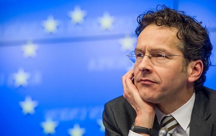 Ντάισελμπλουμ: Τα κράτη-μέλη ευθύνονται για τα προβλήματα της ευρωζώνης