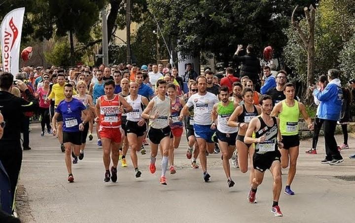 Με μεγάλη επιτυχία το 3o RUN and FUN Grand Prix της Attica στη Πεύκη