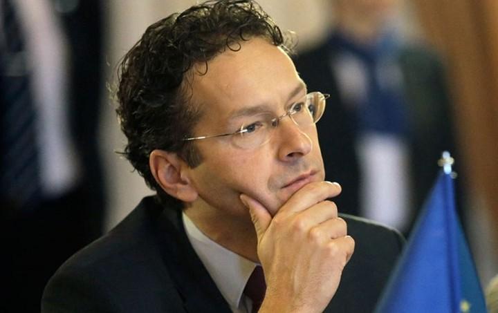 Ντάισελμπλουμ: Η ποιότητα των μεταρρυθμίσεων κρίνει την αξιολόγηση