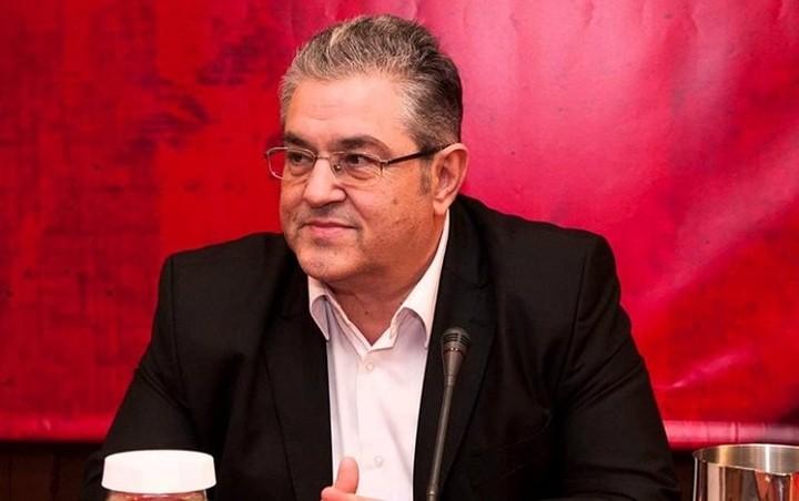 Κουτσούμπας: Η εμπλοκή του ΝΑΤΟ ανοίγει το δρόμο για συγκυριαρχία στο Αιγαίο