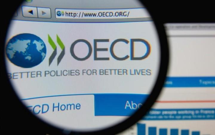 Υποβάθμισε τις προβλέψεις τουγια την παγκόσμια οικονομία ο ΟΟΣΑ