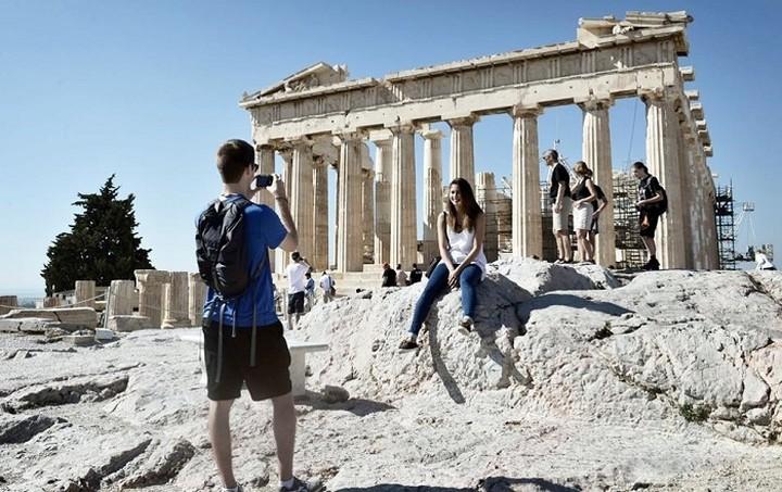 Σκανδιναβοί τουρίστες ψηφίζουν Ελλάδα για το 2016