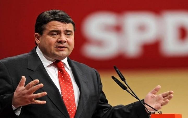 Ελάφρυνση του ελληνικού χρέους ζητεί ο Ζ. Γκάμπριελ