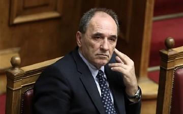 Σταθάκης: Σκοπεύουμε ενισχύσουμε περαιτέρω τις οικονομικές σχέσεις με Ιταλία