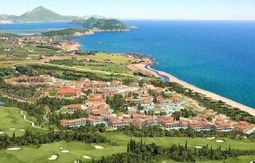 Εννέα πτήσεις συνδέουν απευθείας το Costa Navarino με την Ευρώπη