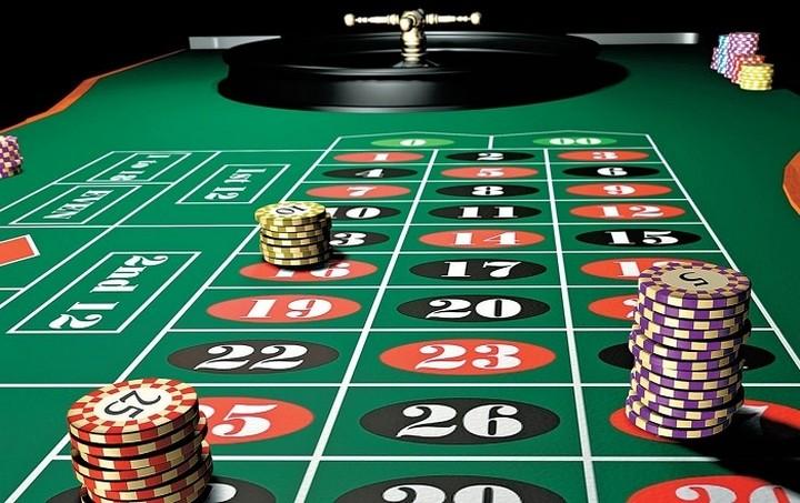 Αυτό είναι το σχέδιο για το μέλλον των καζίνο