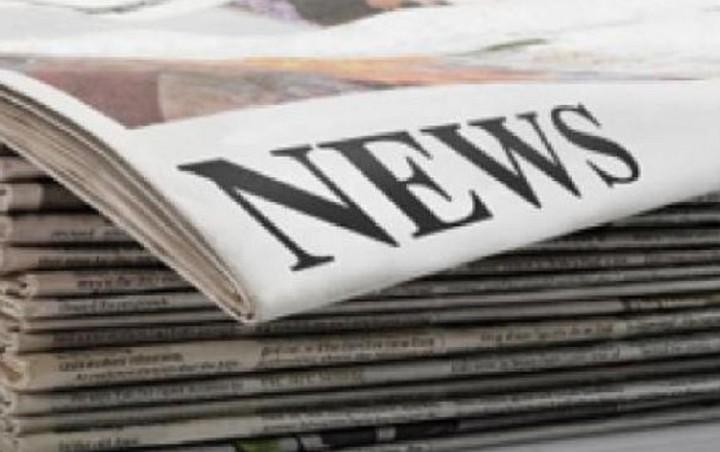 Οι εφημερίδες σήμερα Δευτέρα (22.02.16)