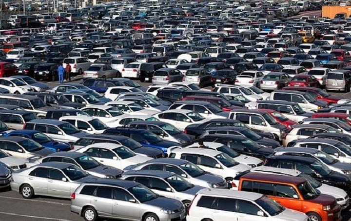 Αύξηση 8,9% στον κύκλο εργασιών του κλάδου των αυτοκινήτων το δ' τρίμηνο του 2015