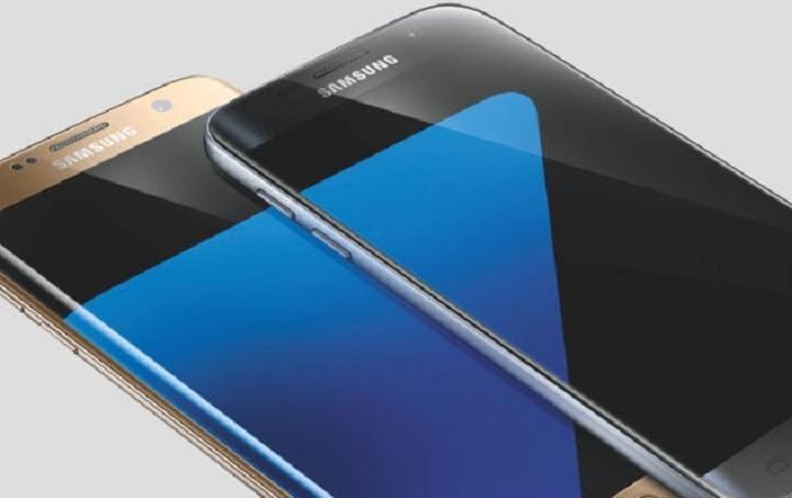 Αυτά είναι τα νέα Samsung Galaxy S7 και S7 edge