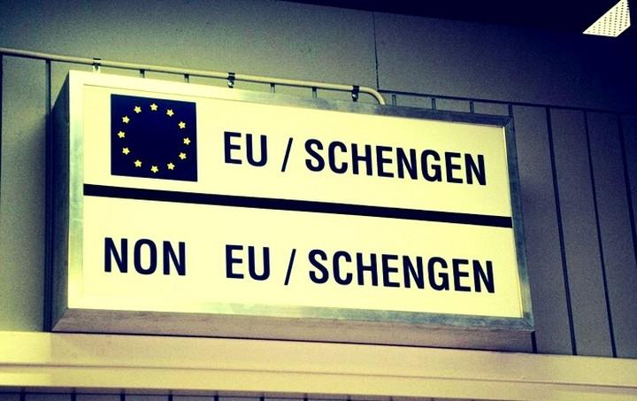 Πόσο θα κόστιζε στην ΕΕ η κατάρρευση της ζώνης Σένγκεν