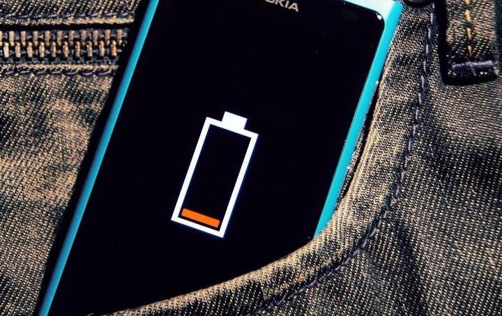 Αυτά είναι τα smartphones με την καλύτερη αυτονομία μπαταρίας