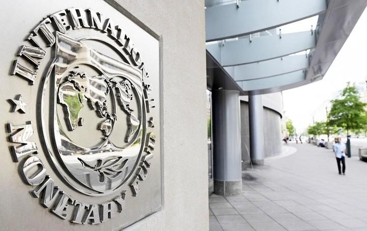 Ακυρώθηκε το υπάρχον πρόγραμμα με το ΔΝΤ