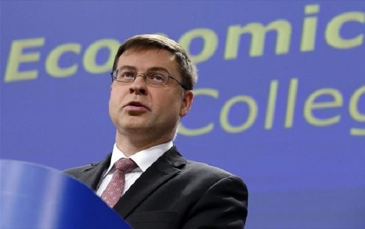 Ντομπρόβσκις: Ολοκλήρωση της αξιολόγησης για να αρθεί η αβεβαιότητα