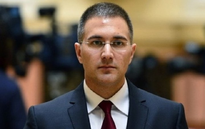 ΥΠΕΣ Σερβίας: Δεν μπορεί να υπάρξει λύση χωρίς την Ελλάδα