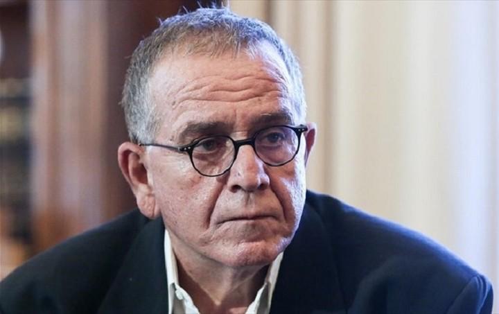 Μουζάλας: Η Ελλάδα δεν πρόκειται να αποδεχθεί να γίνει αποθήκη ψυχών