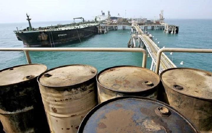 Έρχεται στην Ελλάδα πετρέλαιο από το Ιράν