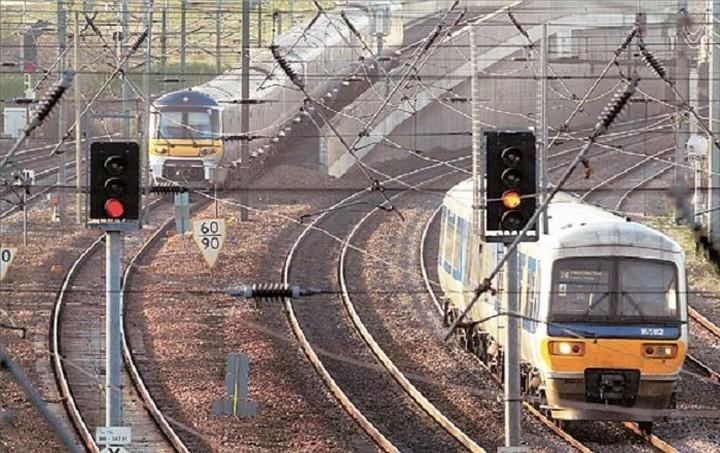 Άνοιγμα της αγοράς των σιδηροδρόμων ζητά η ΕΕ από την Ελλάδα
