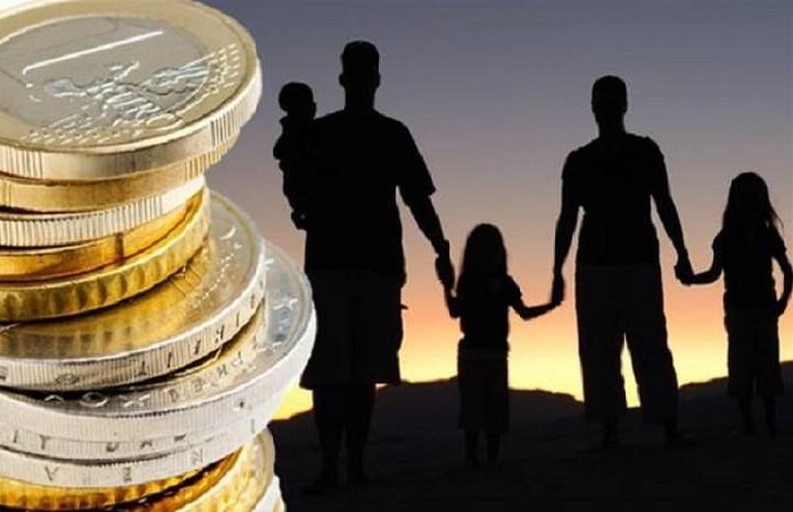 Θα κοπεί 1 δισ. ευρώ απο οικογενειακά επιδόματα του ΟΓΑ και κοινωνικές παροχές