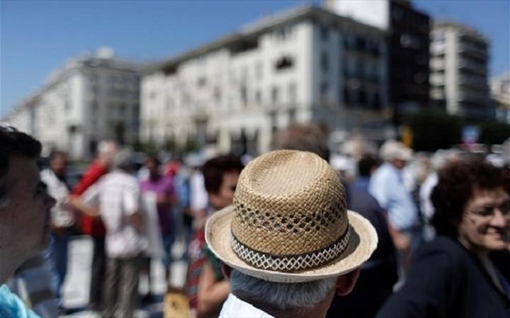 Έρχεται έκτακτη εισφορά για τους συνταξιούχους - Ποιοι κινδυνεύουν