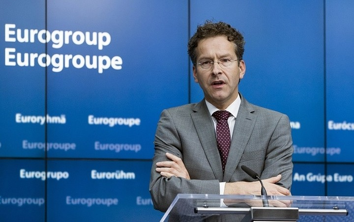 Ντάισελμπλουμ: Δεν βλέπω καμία «φούσκα» στην Ευρώπη...προς το παρόν