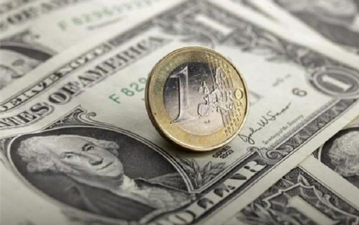 Οριακή άνοδο 0,05% για το ευρώ