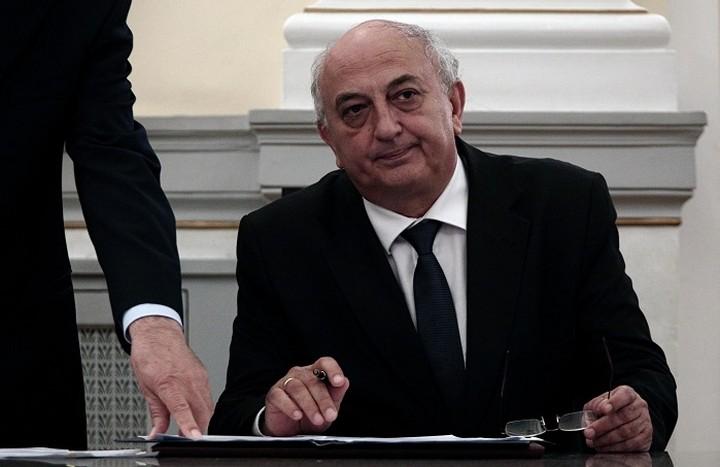 Ο Άδωνις Γεωργιάδης, ο... ιπτάμενος γαϊδαρος και η αποχώρηση του υπουργού