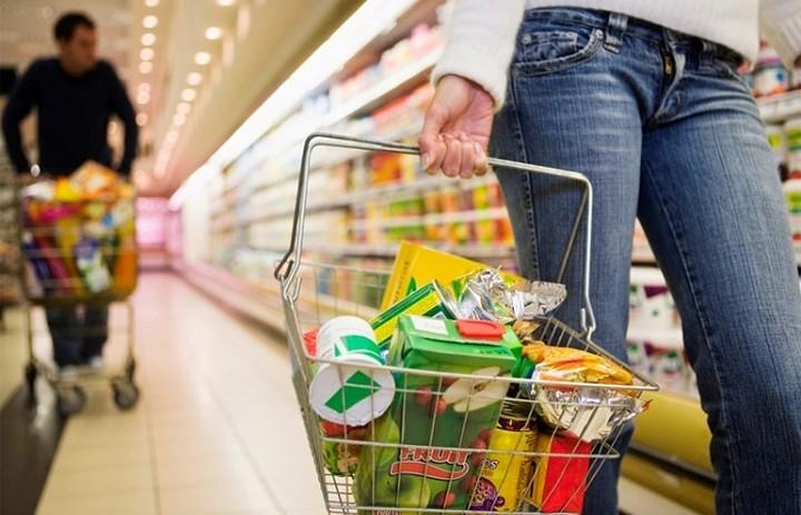 Σουπερμάρκετ πουλά ...ληγμένα τρόφιμα!