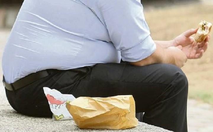 Στοιχεία σοκ: Ο ένας στους δύο Έλληνες είναι υπέρβαρος