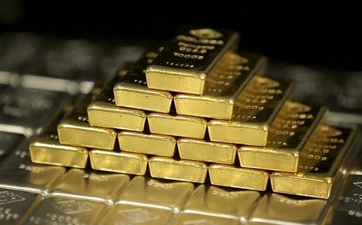 Άνοδο εμφανίζει ο χρυσός το 2016
