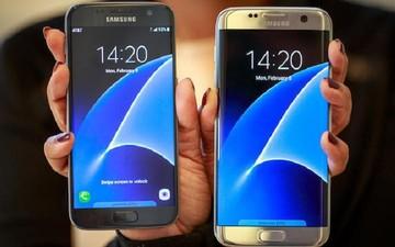 Πάνω από 17,2 εκατ. Galaxy S7 θα κατασκευάσει η Samsung πριν τον Απρίλιο