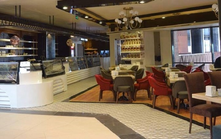Η πασίγνωστη τουρκική αλυσίδα καφέ που έρχεται Ελλάδα