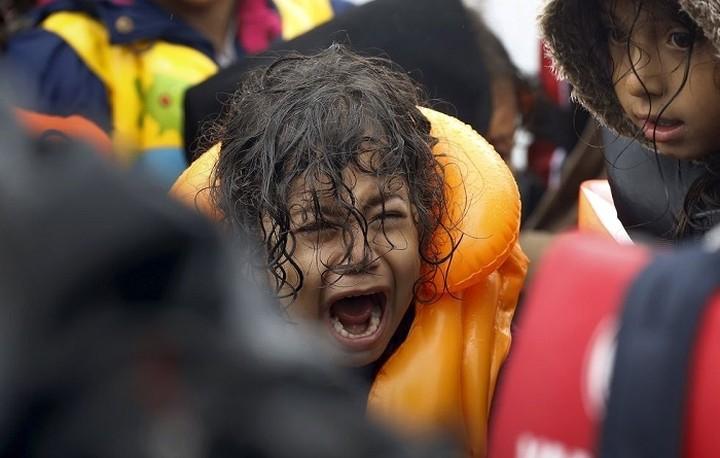 Bild:«Ευρώπη, δεν ντρέπεσαι όταν βλέπεις αυτά τα παιδιά;»