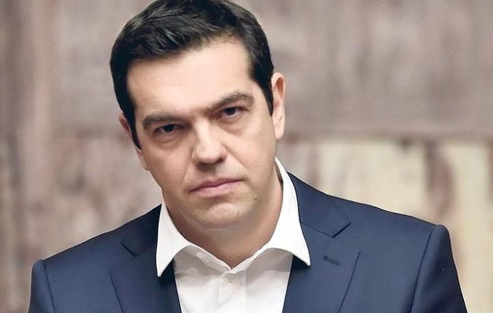 Τσίπρας: Η Ελλάδα κατάφερε να αναδείξει το ανθρώπινο πρόσωπο της Ευρώπης
