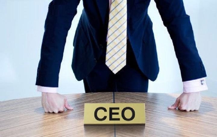 Γίνε εσύ ο επόμενος CEO της Adecco